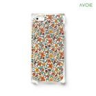 Avoc iPhone 5 / 5S Liberty Ice Cube Avoc - Orange/Violet/Wine