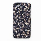 Zenus iPhone 6 Plus Liberty Bar - Navy