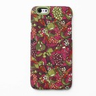 Zenus iPhone 6 Plus Liberty Bar - Wine
