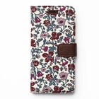 Zenus iPhone 6 Plus Liberty Diary - Violet