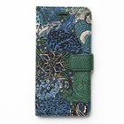 Zenus iPhone 6 Plus Liberty Diary -Green