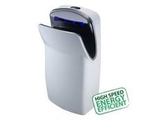 Biodrier Biodrier Executive hygienische händetrockner mit HEPA filter und tropfwanne
