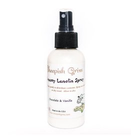 sheepish grins Sheepish Grins - Lanoline Spray