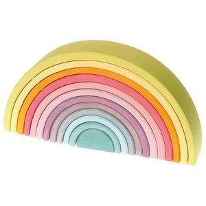Grimms - 12-delige Regenboog Pastel