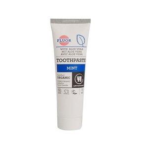 Urtekram - Tandpasta Mint (met fluoride)