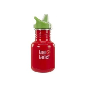 Klean Kanteen - Sippy Rood