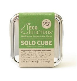 Eco Lunchbox - Solo Cube