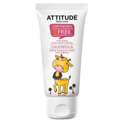 attitude Little ones - calendula