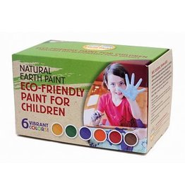 natural earth paint Natural Earth Paint Kit
