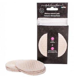 Bummis - Make-up remover pads