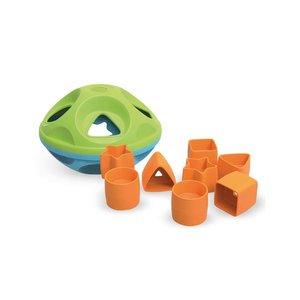 Green Toys - Vormenstoof