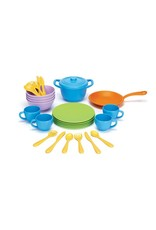 green toys Green Toys - Kook en Dinerset