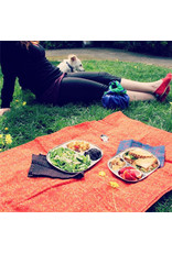 Eco Lunchbox Eco Lunchbox - Campingtray