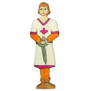 Holztiger - Prins