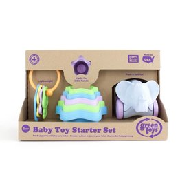 green toys Green Toys - Baby Speelset