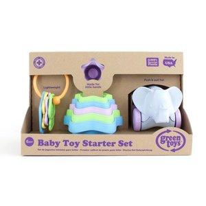 Green Toys - Baby Speelset