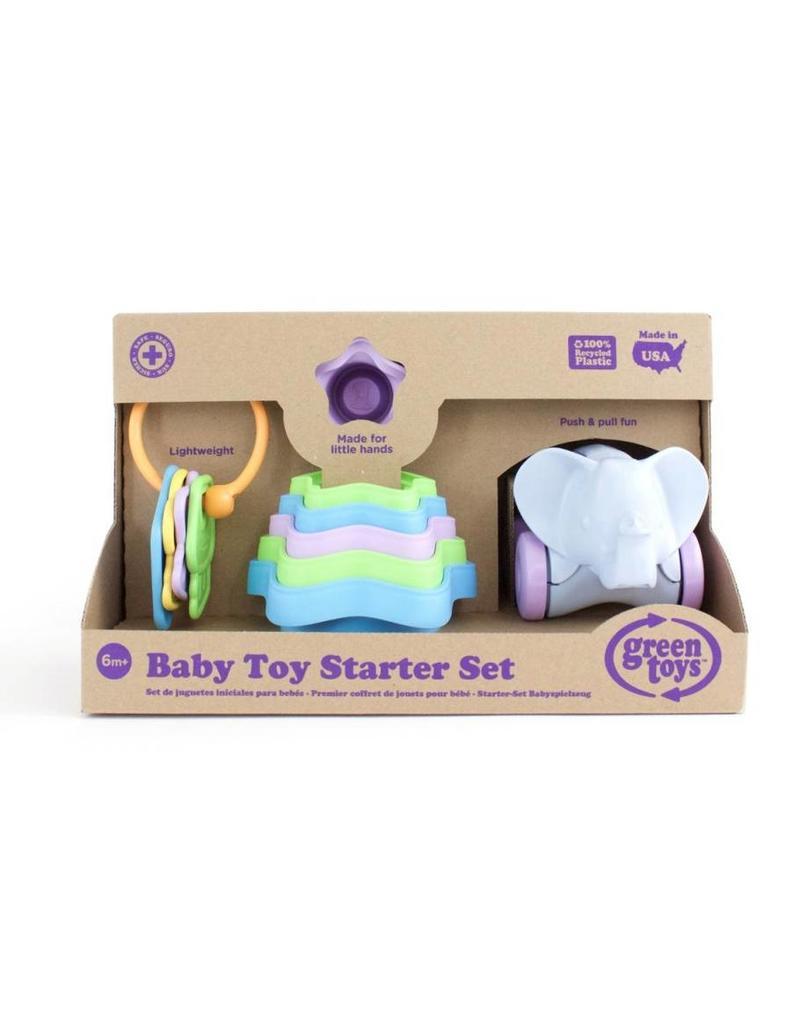 green toys Green Toys - Baby Speelset