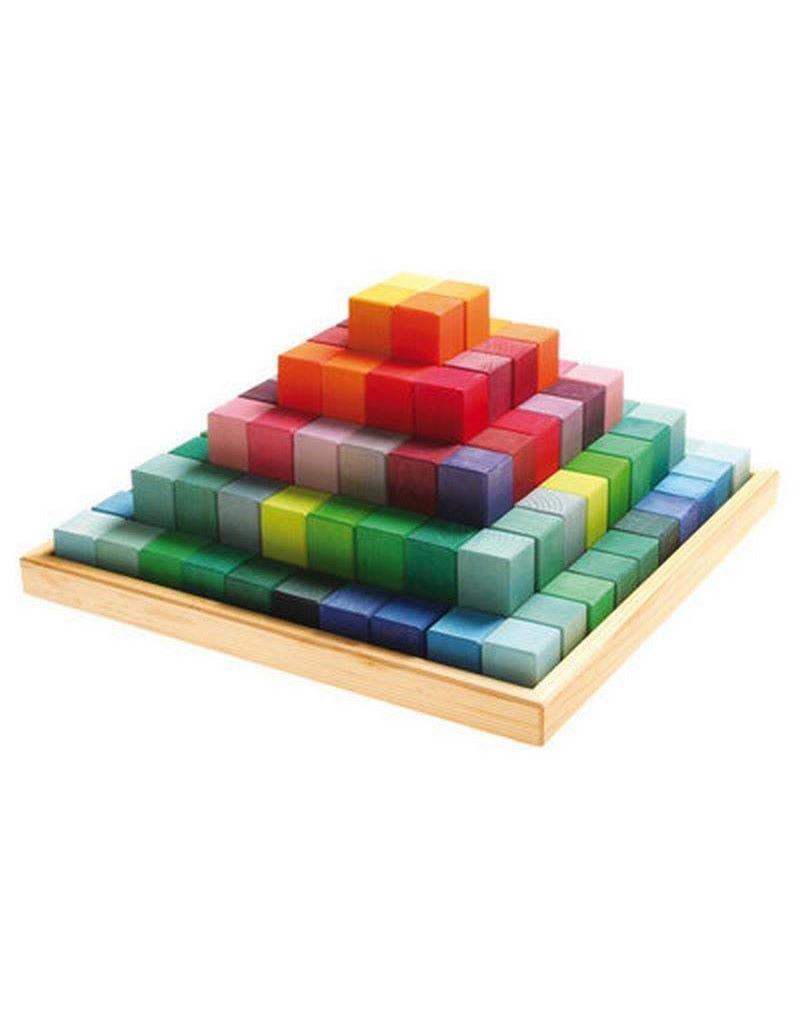 Grimm's Grimm's - Grote Piramide