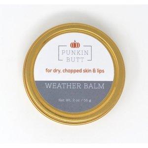 Punkin Butt - Weather Balm