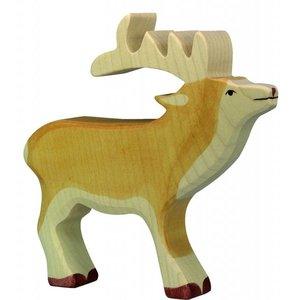 Holztiger - Hert