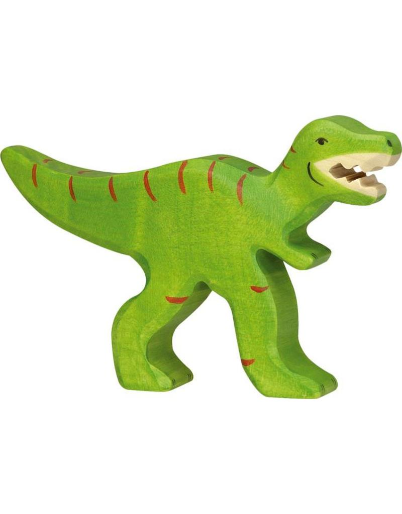 Holztiger - Tyrannosaurus Rex