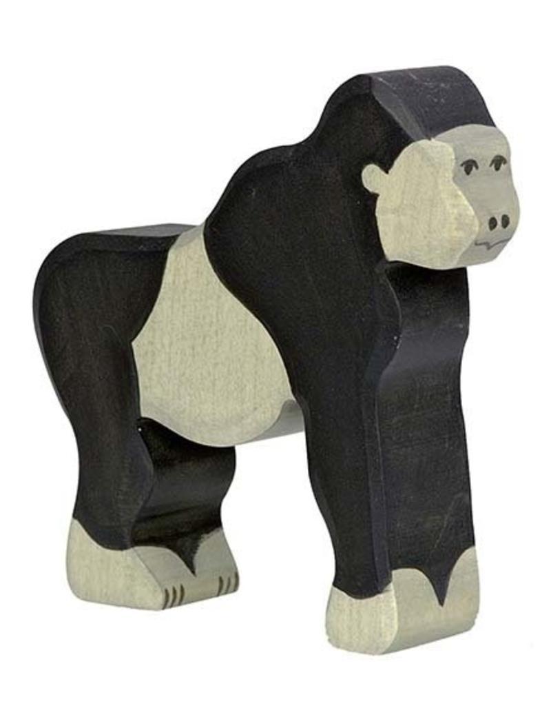 Holztiger - Gorilla