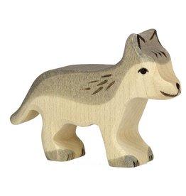 Holztiger Holztiger - Wolfje