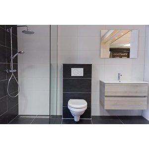 Complete badkamer aanbieding   Freesmal scharnieren zelf maken