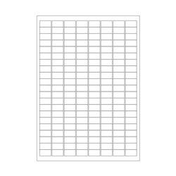 LabID™-Étiquettes CryogéniquesPour ImprimantesLaser 23x13mm