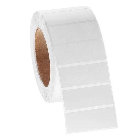 Cryo barcode etiketten 63,5 x 25,4mm