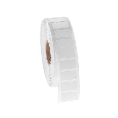 Étiquettes cryogéniques à code - barres 19,1 x 10,2mm