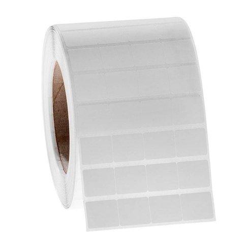 Étiquettes Résistantes au Xylène et aux Solvants 21,8 x 19,1mm