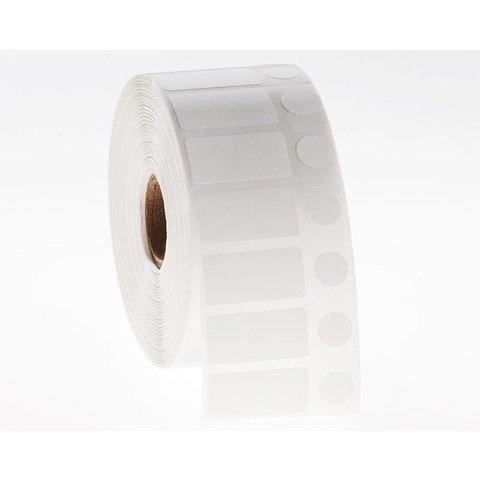 NitroID™ - Kryo Barcode - Etiketten  36mm x 14mm + Ø 10mm