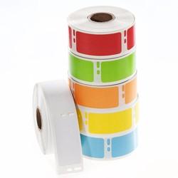 DTermoID ™ - DYMO совместимы прямая термопечать бумажных этикеток 26 х 54 мм