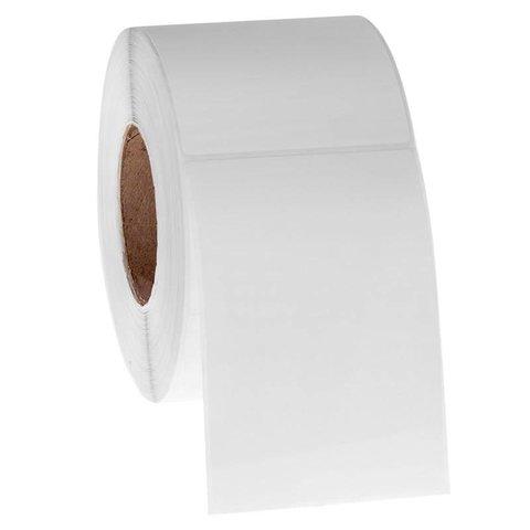 Papieretiketten für Thermodirektdrucker 102 x 152,4mm