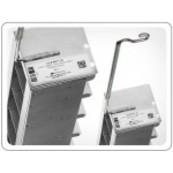 Étiquettes pour étagères cryo métalliques