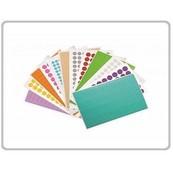 Перманентные этикетки (формат 102 x 152мм)