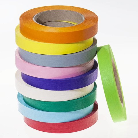 LabID™ - Color Coding Lab-Tape 18mm x 55m