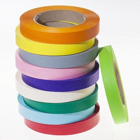LabID™ - Farbiges Labor-Kennzeichnungsband 18mm x 55m