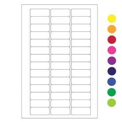 Cryo Beschrijfbare Etiketten - 26 x 10mm (voor1,5mlmicrotubes)