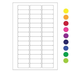 Étiquettescryogéniques pourécrituremanuelle 26 x 10mm