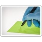 Hand writable labels