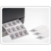 Étiquettes à transfert thermique