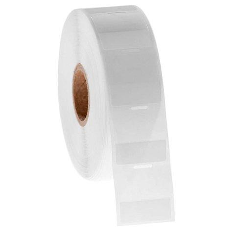 Kryo Halm-Etiketten - 25,4 x 25,4mm Für 0,5ml IVF-Halme