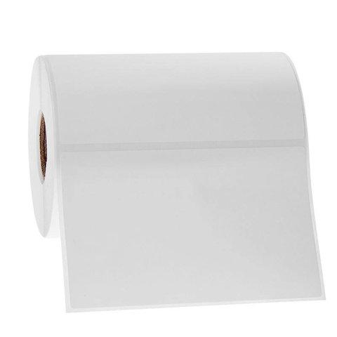 Étiquettes cryogéniques à code-barres 101,6 x 63,5mm