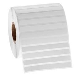 Autoclaaf labels voor thermal transfer printers 67,1 x 7mm (afneembaar)