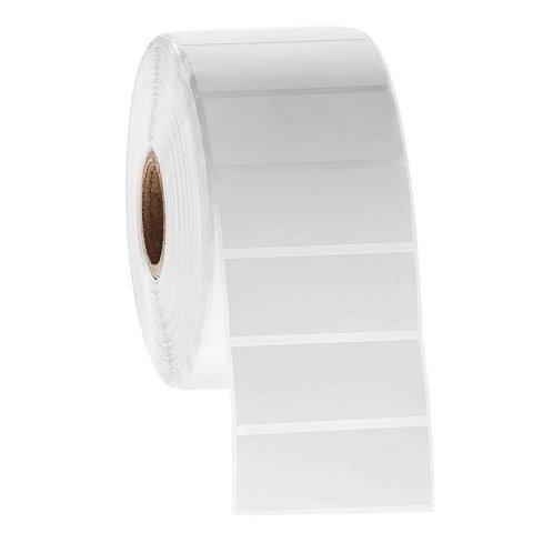 Thermotransfer-Etiketten für Autoklaven 66,8 x 28,6mm