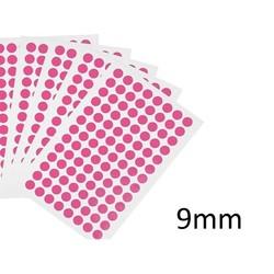 Pastilles Cryogéniques De Couleur - Ø 9mm