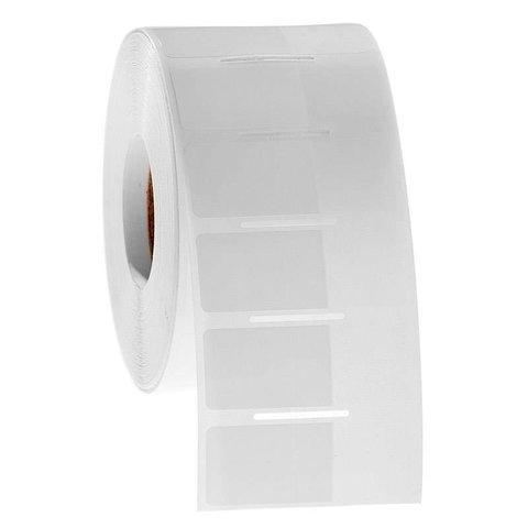 Étiquettes à Enrouler Pour Stockage Cryogénique 25,4 x 15,87 + 15,87mm
