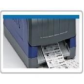 Cryo etiketten voor thermal transfer printers